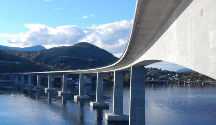 Statesn vegvesen tresfjordbrua_bilder.