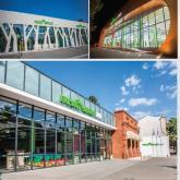 Fresco Supermarket Network.