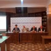 GCA Conference - blind test results of the Georgian Cement Market.